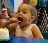 Gotta love BD Cake