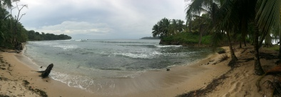 I really love the panoramic setting on my iPhone